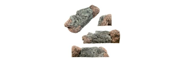 Modul Basalt Gneiss