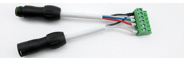 ONEX Adapter, Verlängerungen