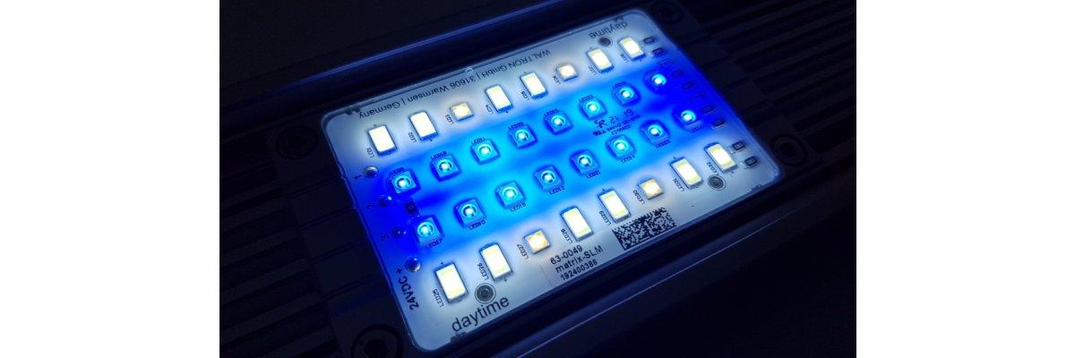 Matrix / Pendix Pro Modul SunLike-Marine 1:1 8.000 K