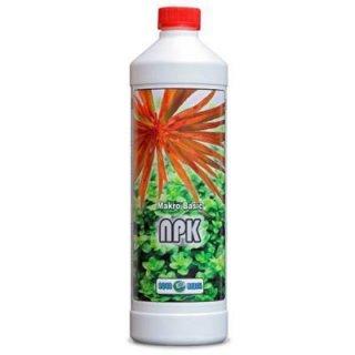 Aqua Rebell  Makro Basic  NPK 1000ml NPK