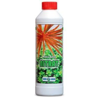 Aqua Rebell  Makro Basic Nitrat 500ml