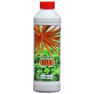 Aqua Rebell Mikro Basic Eisenvolldünger  500ml