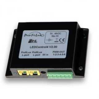 LEDControl V3