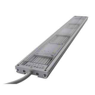 MATRIX Ersatz Schutzscheibe matrix400 2x 195,5cm