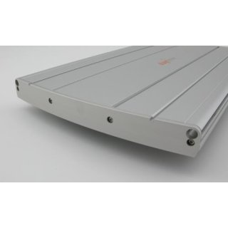 Pendix Süßwasser-Systemprofil 140.0   (max. 24 Module 240W)