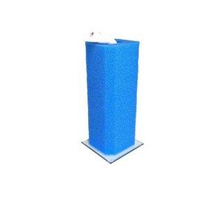 HMF ProfiLine 40 Blau 1