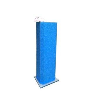 HMF ProfiLine 60 Blau 1