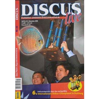 Diskus Live Ausgabe 22
