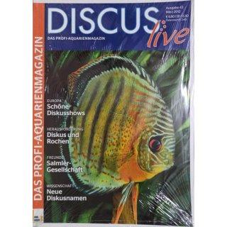 Diskus Live Ausgabe 43
