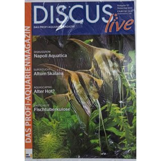 Diskus Live Ausgabe 50