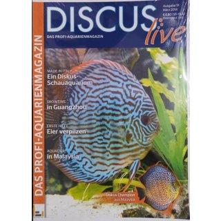 Diskus Live Ausgabe 51