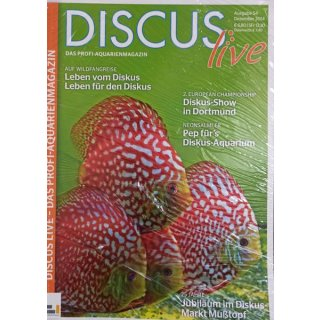 Diskus Live Ausgabe 54