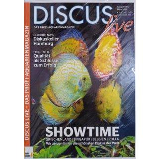 Diskus Live Ausgabe 55