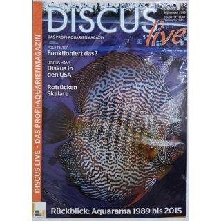 Diskus Live Ausgabe 57