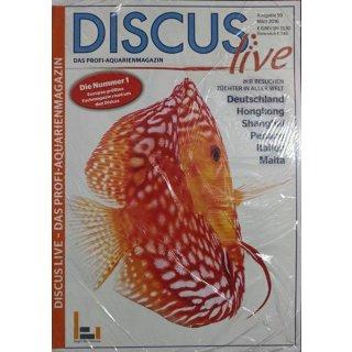 Diskus Live Ausgabe 59