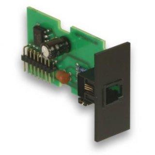 PLM-RS485 Schnittstelle