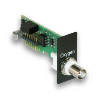 PLM-Oxygen Sensoreingang