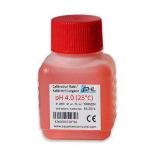Kalibrierflüssigkeit pH4