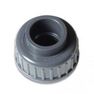 PVC-Fittings metrisch für Flow-Sensor 5000l/h