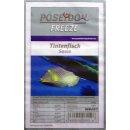 Poseidon Freeze Tintenfisch gehäckselt 100g Blister 10x100g
