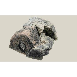 Aquarium Modul Basalt/Gneiss T (Filtermodul)