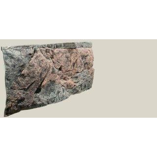 Rückwand Rocky L: 160 x H: 60 cm