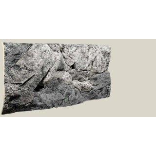 Rückwand River L: 130 x H: 50 cm