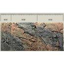 Slim Line Rückwand 60C Basalt/Gneiss L: 20 x H: 55 cm