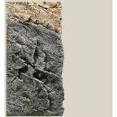 Slim Line Rückwand 50C Basalt/Gneiss L: 20 x H: 45 cm