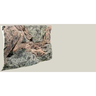 Rückwand Rocky L: 100 x H: 50 cm