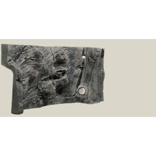 Rückwand Orinoco L: 100 x H: 42 cm