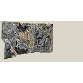 Rückwand Rocky Juwel L: 80 x H: 42 cm