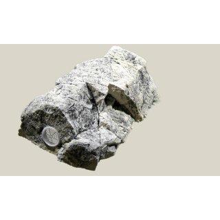 Aquarium Modul White Limestone C