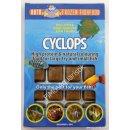 Ruderfußkrebse - Cyclops - NewLine 100g Blister