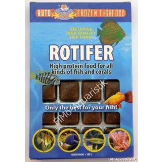 Rädertiere - Rotifers - NewLine 100g Blister