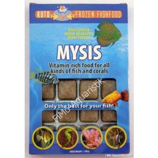 Schwebegarnelen - Mysis - NewLine 100g Blister
