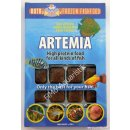 Salinenkrebse - Artemia- NewLine 100g Blister
