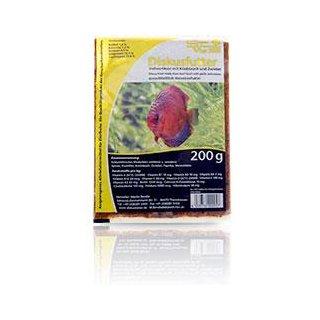 Rendle´s Super Vital 2000 mit Knoblauch 200g Flachtafel
