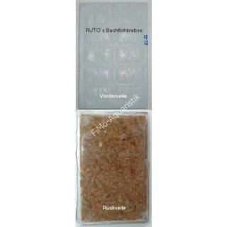 RUTO´s Bachflohkrebse Blister-Verpackung 100g