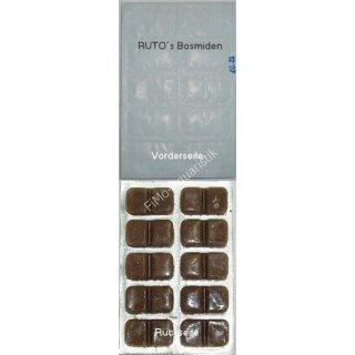 RUTO´s Bosmiden (Rüsselflohkrebs) Blister-Verpackung 100g