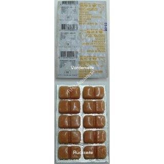 RUTO´s Fischeier / Fish Eggs / Fischrogen Blister-Verpackung 100g