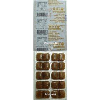 RUTO´s Muschelfleisch ganz  Blister-Verpackung 100g