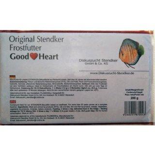 Stendker Goodheart 200g Flachtafel