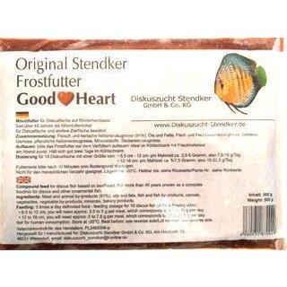 Stendker Goodheart 500g Flachtafel