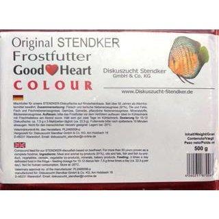 Stendker Goodheart 500g Flachtafel COLOUR