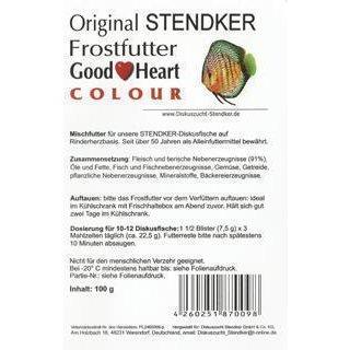 Stendker Goodheart 100g Blister COLOUR